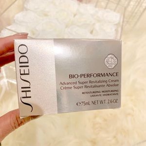 Shiseido Bio-Performance advanced cream